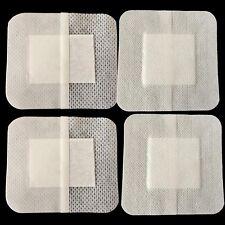 10pcs Non-woven Medical Adhesive Bandage Wound Dressing Aid Band