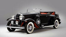 "1931 Buick 11 X 14"" Photo Print"