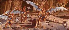 Warhammer Age of Sigmar Stormcast Eternal Prosecutors (3)