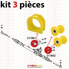 Lexus IS I kit silentblocs de montage sur crémaillère S 45517-22070, 45516-53010