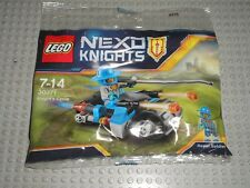 LEGO 30371 polybag NEXO Knights Knight's/ 1 personnage Royal Soldier / neuf new