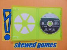 Final Fantasy Xi Ultimate Collection - XBox 360 Microsoft