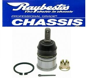Suspension Ball Joint Front Lower Professional Grade RAYBESTOS 505-1196