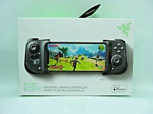 Razer Kishi Univeral Gaming Controller for Iphones Brand New