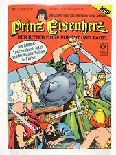 Condor Verlag Abenteuer-Comic Serien