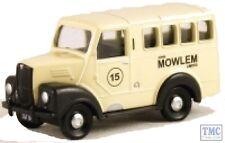 EM76689 Classix 1/76 Trojan Personnel Wagon John Mowlem