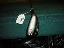 Adams Golf Tom Watson 52-07 Gap Wedge V116