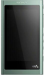 English menu SONY Walkman NW-A55 High-Resolution Audio from JAPAN