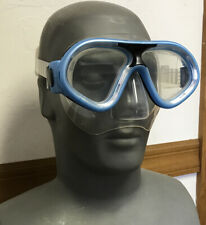 New listing Poseidon Photica Dive/Snorkle Mask