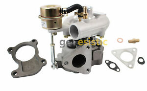 Turbocharger GT15 T15 For Motorcycle ATV Bike Turbo Charger