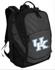 University of Kentucky Backpack UK WILDCAT Laptop Computer Bag PADDED SECTION!