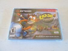 Crash Nitro Kart (Nokia N-Gage, 2004). Brand New & Factory Sealed.