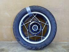 1981 Suzuki GS1000 GL S813. rear wheel rim 16in