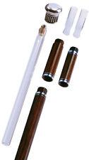 Premio gadget di Canna Bastone da passeggio tippling Stamina Wood LUSSO Bastone da passeggio