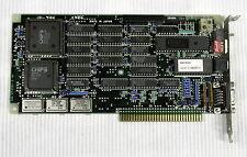 NEC PowerMate-SX 80386-16 Video Board - 136-454504-D-04 - ships worldwide!