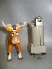 Bussman FHL12U fuse holder 30 Amps 500 Volts