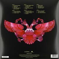 ROXY MUSIC - LIVE (LIMITED VINYL EDITION)  4 VINYL LP+CD NEU