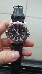Luminox mariner watch