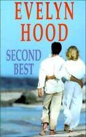 Hood, Evelyn SECOND BEST Signed UK HCDJ 1st/1st VG+