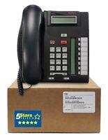 Nortel Norstar T7208 Telephone (NT8B26)- Renewed, 1 Year Warranty