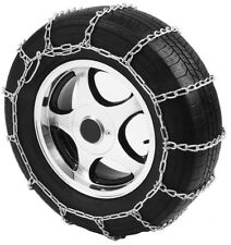 RUD Twist Link 195/65R15 Passenger Vehicle Tire Chains - 1130-11CR