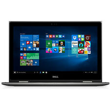 "Dell Inspiron i5578-10050GRY 15.6"" FHD Intel Core i7 7500U 2 in 1 Laptop"