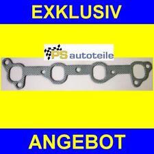 Abgaskrümmerdichtung Opel Astra F+G, Kadett D+E, Vectra A, 1.6 + 1.7 nur Diesel