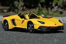 Ferngesteuertes RC Auto Kinder Spielzeug Geschenk Lamborghini Aventador J 21 cm