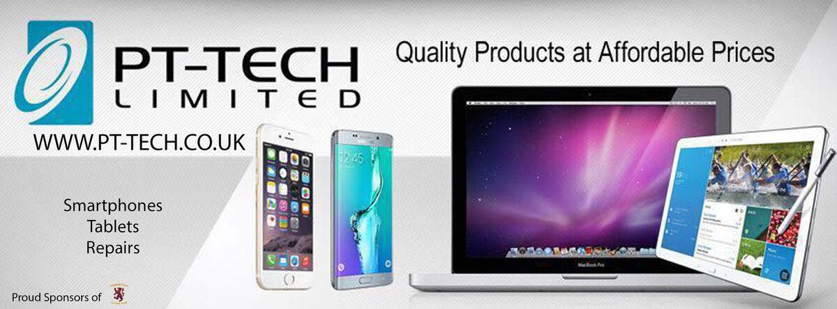 PT-Tech Limited