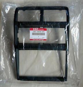 Instrument Panel Console Bezet | Geo Metro Suzuki Swift 92-94 | Genuine OEM NEW!