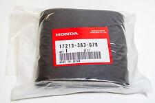 Air Filter Cleaner Element XL100 CB125S CT125 XL125 XL200R READ Honda E0515