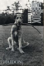 "ELLIOTT ERWITT ""DOG BOX"" 25 BLACK & WHITE PHOTO GREETINGS CARDS Mint Rare"