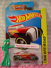 2008/2009 Hot Wheels All Stars Track T #67 Variante Rame