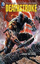 Deathstroke Vol. 1: Gods of Wars (The New 52) New Paperback Book Tony Daniel