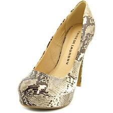 Zapatos de tacón de mujer Laundry sintético Talla 39