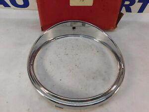 Jaguar MKX 420 Headlight Rim for inner  LUCAS 54523419  New Old Stock