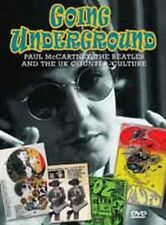 Paul Mccartney - Going Underground NEW DVD