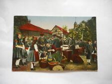 Markenlose Kunst & Kultur Ansichtskarten aus Deutschland