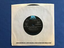 Arista Close Encounters of the Third Kind Theme 45 Vinyl Record Promo Copy