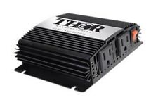 Thor TH400 400 Watt Power Inverter