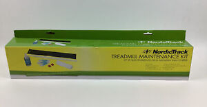 NordicTrack Treadmill Maintenance Kit - New In Box - Great for Peloton & Rowers