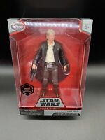 Star Wars Elite Series Han Solo. Mint In Box