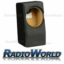 "MERCEDES CLASSE E W124 84 - 97 CUSTOM FIT MDF 8 ""SUB BOX SUBWOOFER Enclosure Bass"