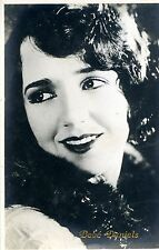 Usa Silent Movie Actress Bebe' Daniels (B), Dated 1927, Ed. Falci m