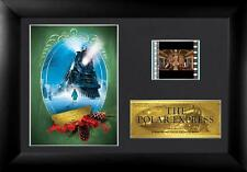 "POLAR EXPRESS 2004 Musical Fantasy Film FILM CELL and MOVIE PHOTO 5"" x 7"" New"