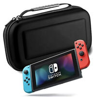 For Nintendo Switch Carry Bag Case EVA Hard Shell Game Console Protect Shell