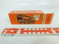 BP668-0,5# Märklin H0 Leerkarton für 315/4 (4612) Autotransportwagen unbeladen