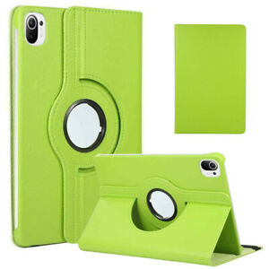 360 Rotating Smart Case Cover Magnetic Leather For Xiaomi Mi Pad 5 / MiPad 5 Pro