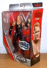 WWE-Kane-Mattel Elite-Série 47 B-Wrestling Figure