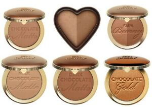 TOO FACED Bronzer - 6 Shades Available